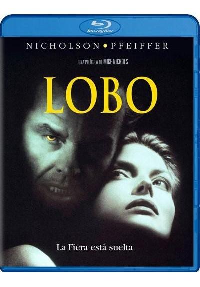 Lobo (Blu-Ray) (Wolf)