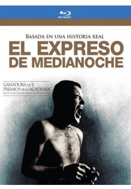 El Expreso De Medianoche (Blu-Ray) (O-Ring) (Midnight Express)