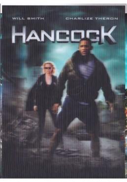 Hancock (Ed. Especial + Copia Digital)