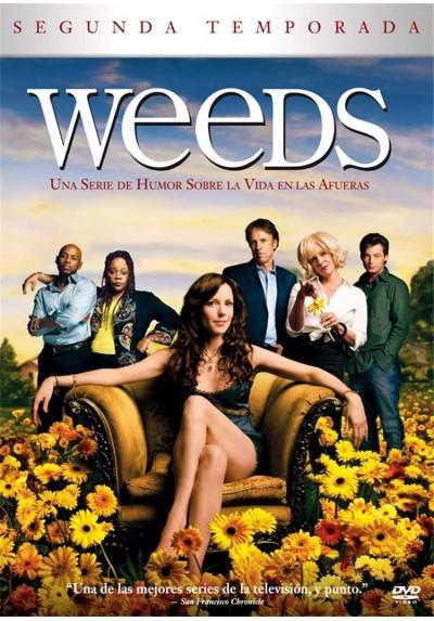 Weeds - 2ª Temporada