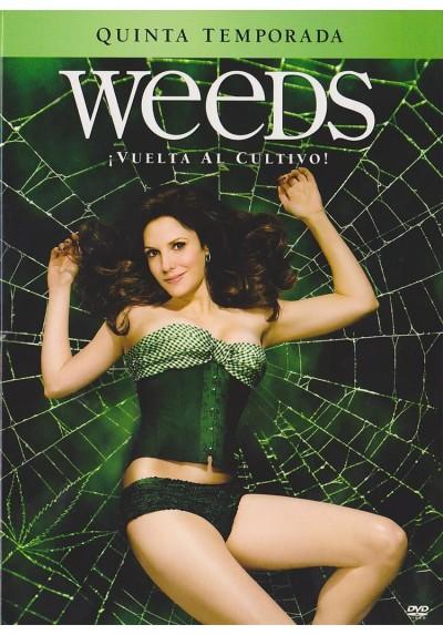 Weeds - 5ª Temporada