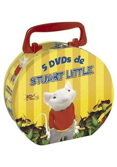 Stuart Little - Caja Metalica