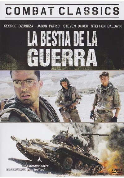 La Bestia De La Guerra (The Best Of War)