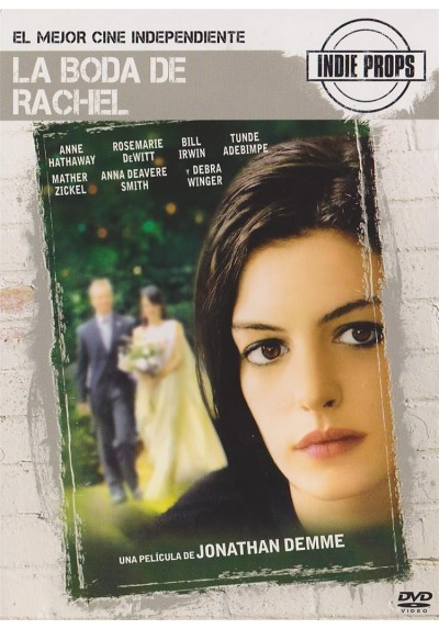 La Boda De Rachel (Rachel Getting Married)