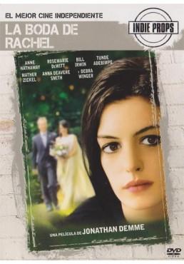 La Boda De Rachel (Rachel Getting Married)