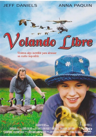 Volando Libre (Fly Away Home)