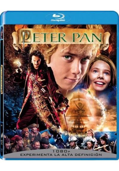 Peter Pan, La Gran Aventura (Blu-Ray)