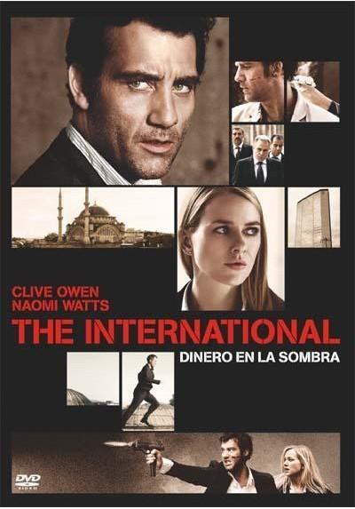 The International : Dinero En La Sombra