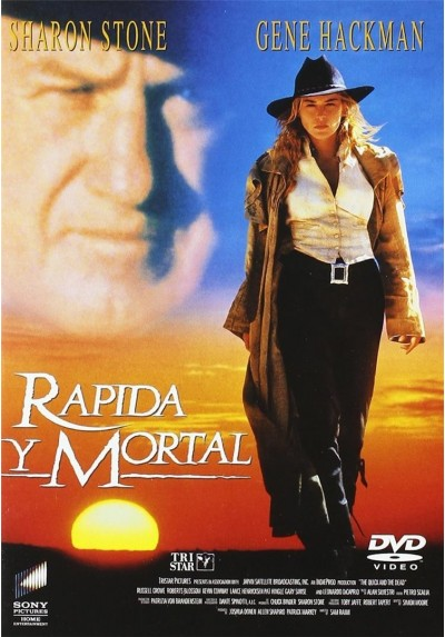 Rapida Y Mortal (The Quick And The Dead)