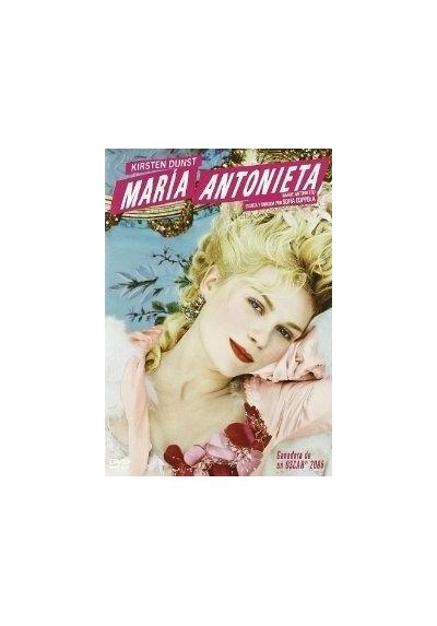 Maria Antonieta (2006) (Marie Antoniette)
