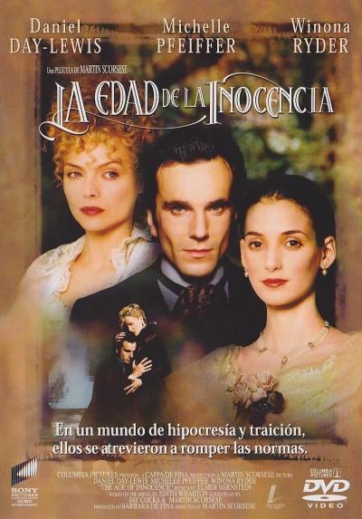 La Edad De La Inocencia (The Age Of Innocence)