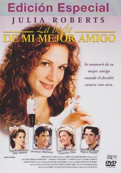 La Boda De Mi Mejor Amigo (Ed. Especial) (My Best Friend´s Wedding)