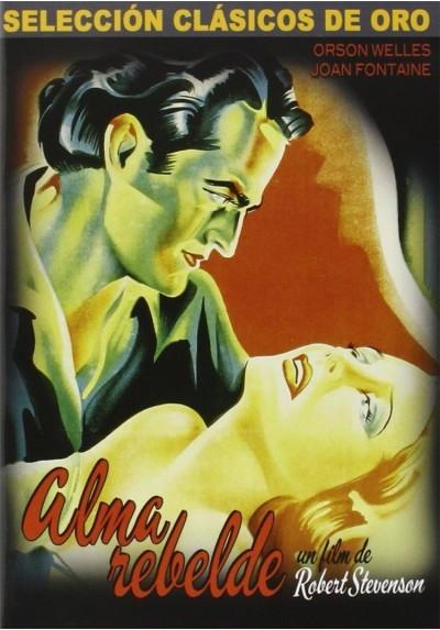 Alma Rebelde (Clasicos De Oro) (Jane Eyre)