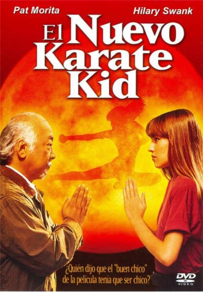 El Nuevo Karate Kid (The Next Karate Kid)