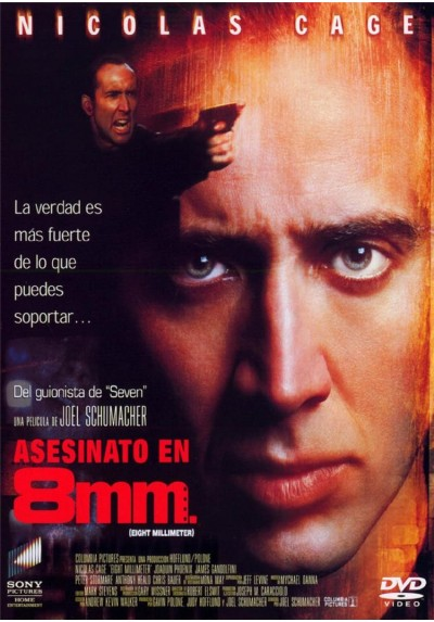 Asesinato En 8 Mm (Eight Millimeter)