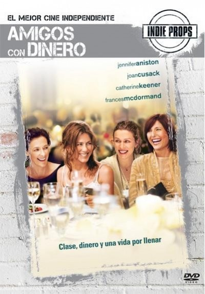 Amigos Con Dinero (Friends With Money)