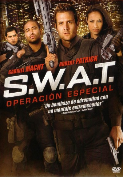 S.W.A.T. : Operacion Especial (S.W.A.T.: Firefight)