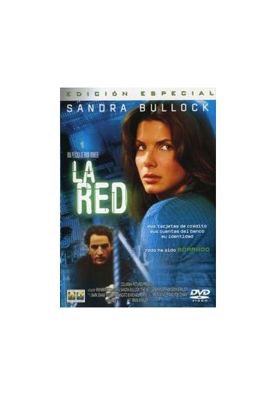 La red (The Net) (Edicion Especial)