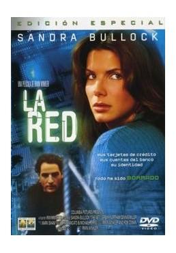 La red (The Net) (Edicion Especial)
