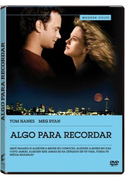 Algo Para Recordar (Sleepless In Seattle)