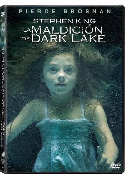 La Maldicion De Dark Lake (Bag Of Bones)