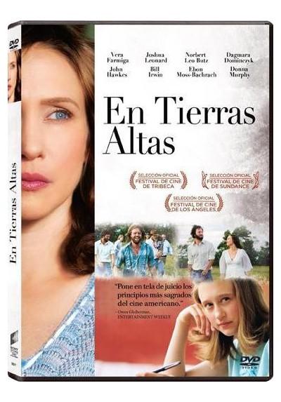 En Tierras Altas (Higher Ground)