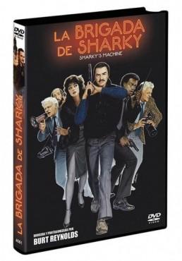 La Brigada De Sharky (Sharky'S Machine)