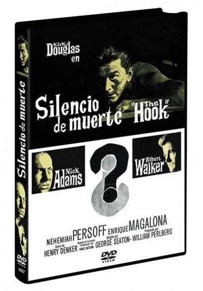 Silencio De Muerte (The Hook)