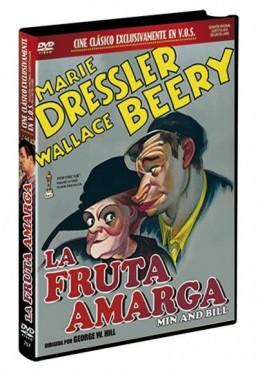 La Fruta Amarga (V.O.S.) (Min And Bill)