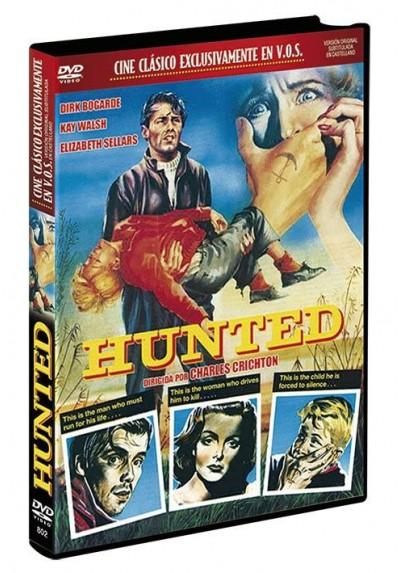 Hunted (V.O.S.)