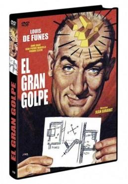 El Gran Golpe (1964) (Faites Sauter La Banque)