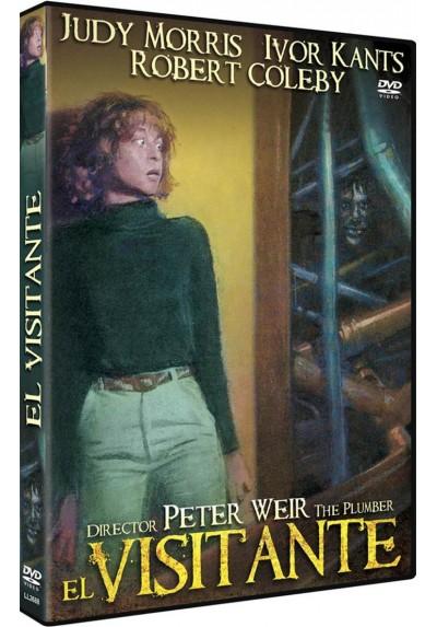 El Visitante (The Plumber)