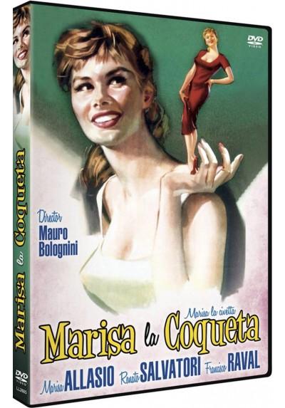 Marisa La Coqueta (Marisa La Civetta)