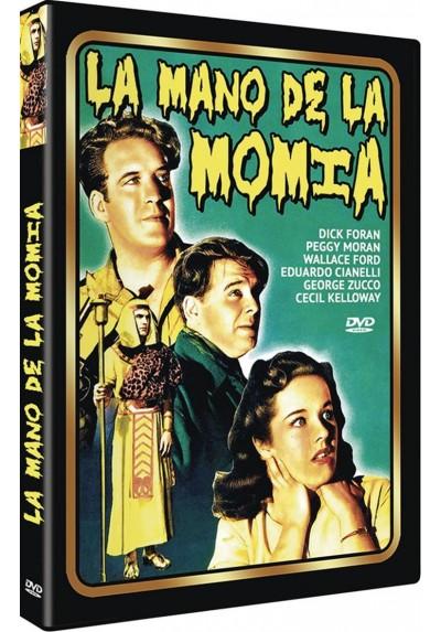 La Mano De La Momia (The Mummy'S Hand)