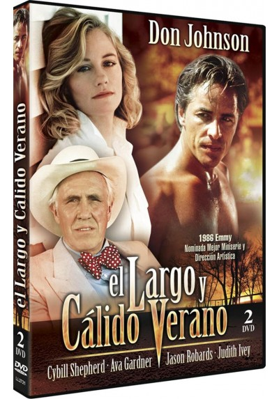 El Largo Y Calido Verano (The Long Hot Summer)