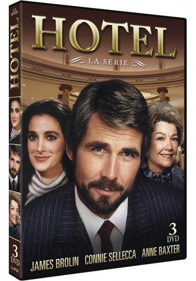 Hotel - La Serie