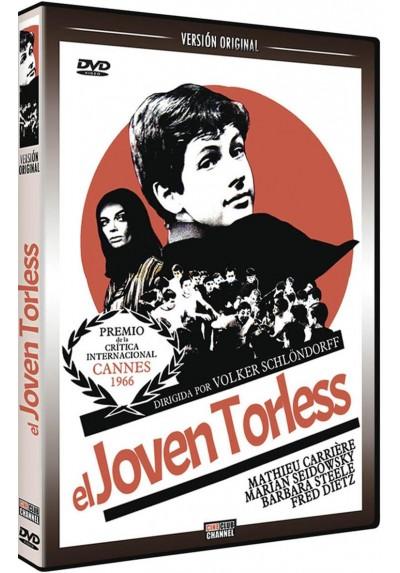 El Joven Torless (V.O.S.) (Der Junge Törless)