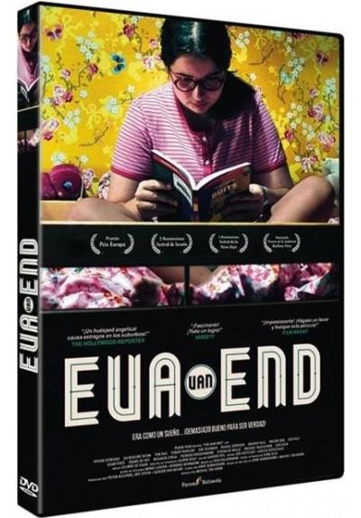 Eva Van End (De Ontmaagding Van Eva Van End)