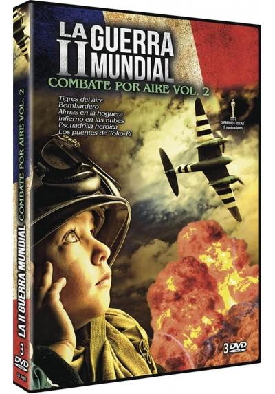 La II Guerra Mundial : Combate Por Aire - Vol. 2
