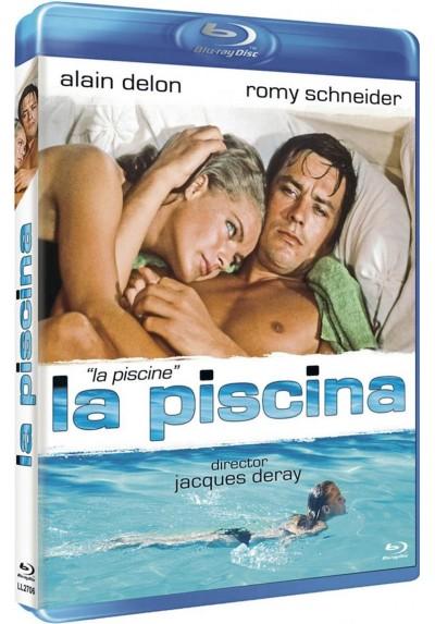 "La Piscina (Blu-Ray) (""La Piscine"")"