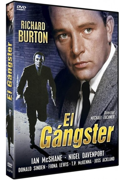 El Gangster (1971) (Villain)