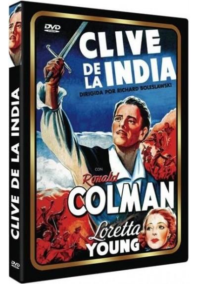 Clive De La India (Clive Of India)