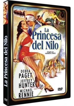 La Princesa Del Nilo (Princess Of The Nile)