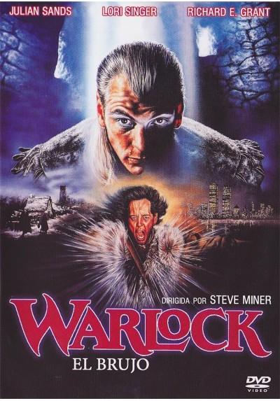Warlock, El Brujo