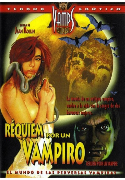 Requiem Por Un Vampiro (Requiem Pour Un Vampire)