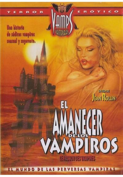 El Amanecer De Los Vampiros (Le Frisson Des Vampires)