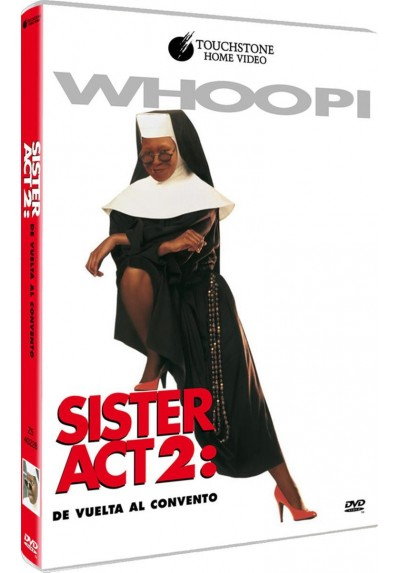 Sister Act 2 : De Vuelta Al Convento (Sister Act 2 : Back In The Habit)