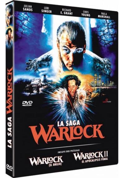 Warlock, La Saga