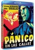 Panico En Las Calles (Blu-Ray) (Panic In The Streets)