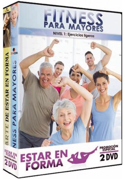 Fitness Para Mayores / El Arte De Estar En Forma